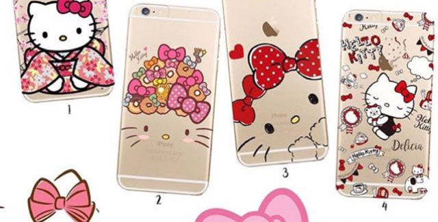 Hello Kitty 03 Edition