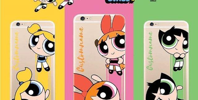 Powerpuff Girl 02 Edition