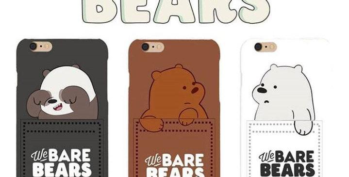 We Bare Bears 04 Edition
