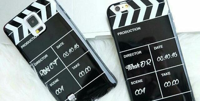 Movie Production Series