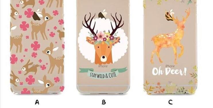 Oh Deer Edition
