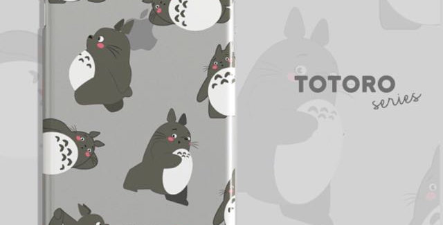 Model Totoro Edition
