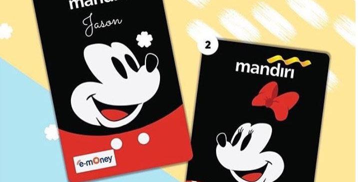 Classic Mickey Minnie