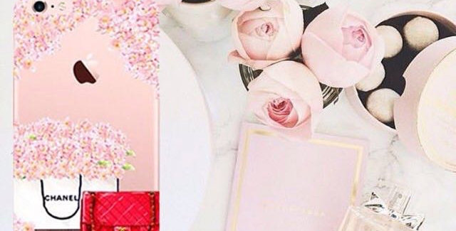 Chanel Cherry Blossom Edition