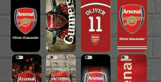 Arsenal Football Collection