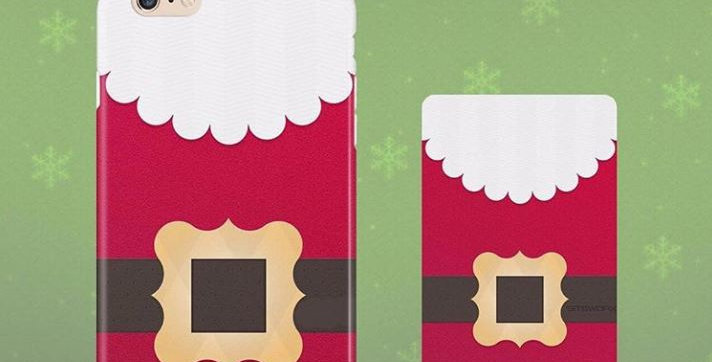 Santa Claus Edition