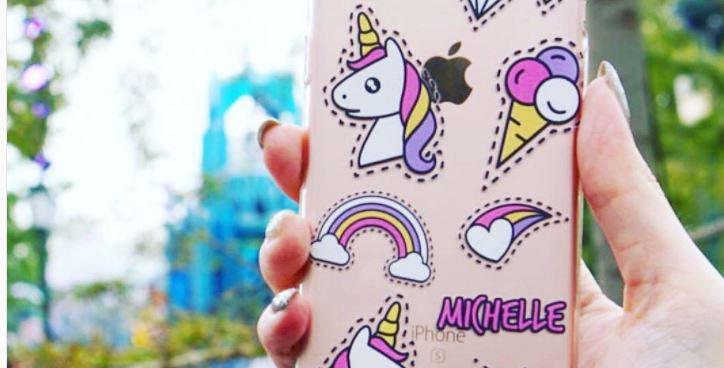 Unicorn Sticker Edition