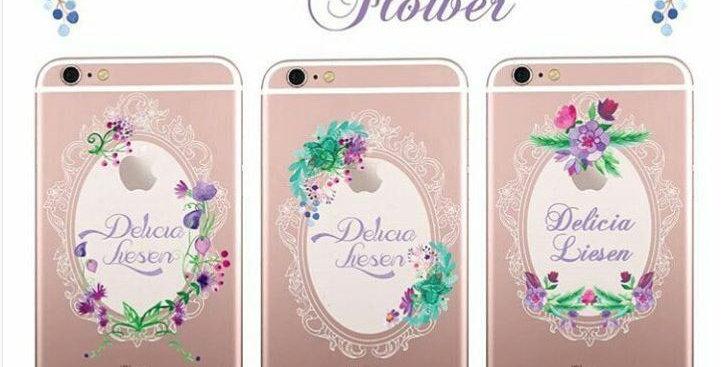 Mirror Flower Edition