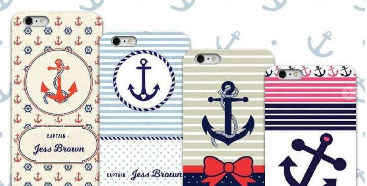 Nautical Sailor Edition