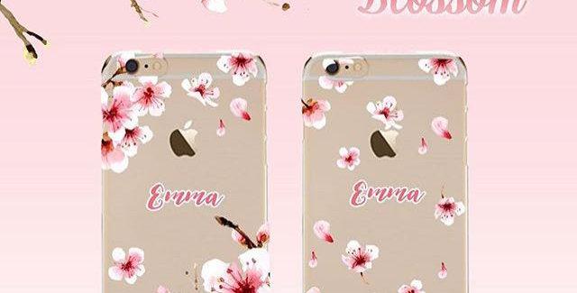 Cherry Blossom 02 Edition