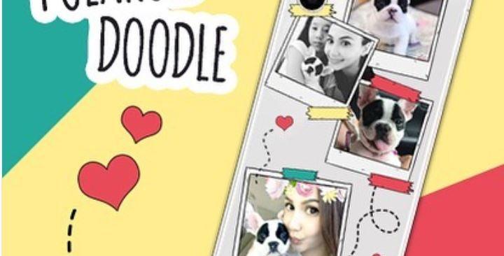 Polaroid Doodle Edition