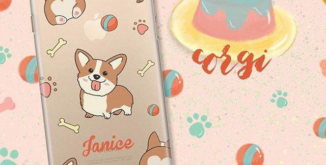 Pet Dog - Corgi Edition