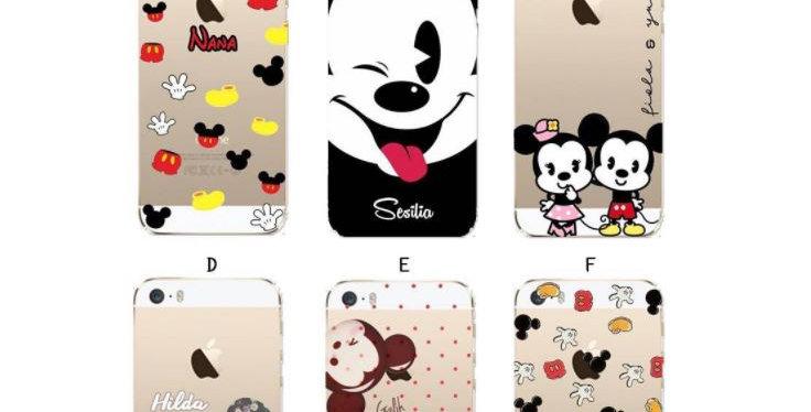 Cute MickeyMinnie Edition