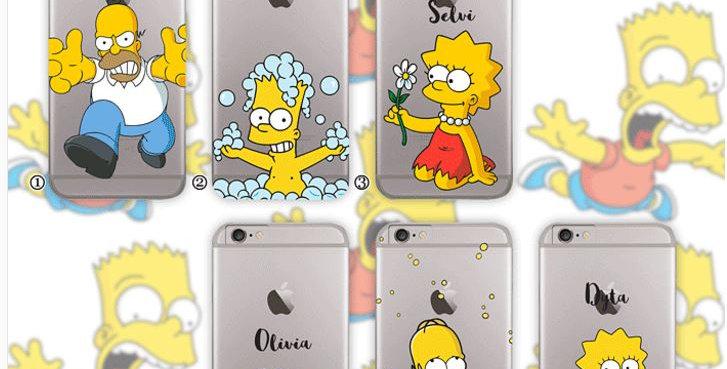 Simpsons Edition