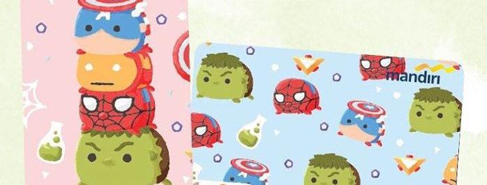 Avengers Tsumtsum
