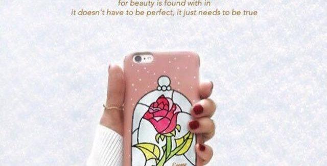 Enchanted Rose Edition