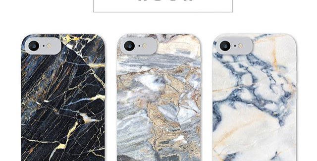 Marble Rock Edition