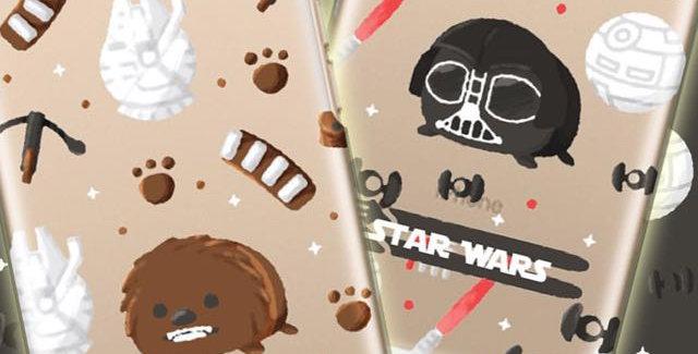 Chubby Star Wars 02 Edition