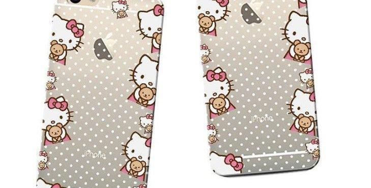 Hello Kitty Bear Edition