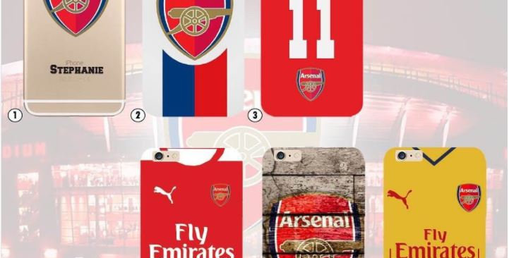 Arsenal FC Edition