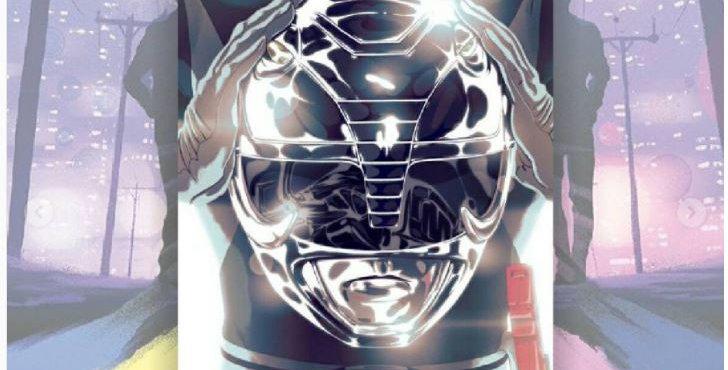Power Ranger 02: Black