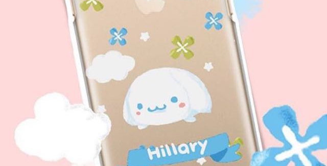 Sanrio Chubby Cinnamoroll Edition