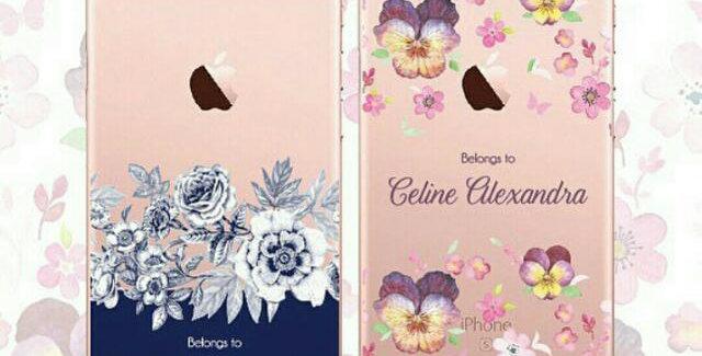Flowery Series