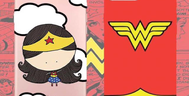 Wonder Woman Edition