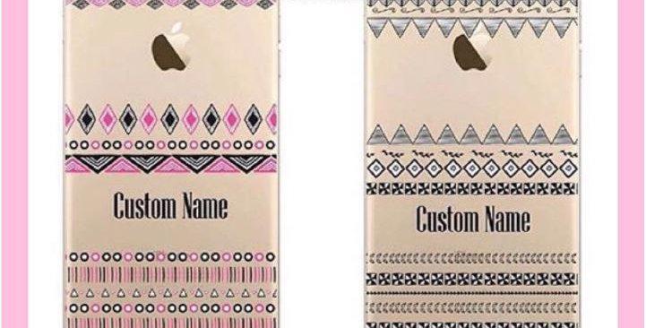 Aztec Pattern Edition