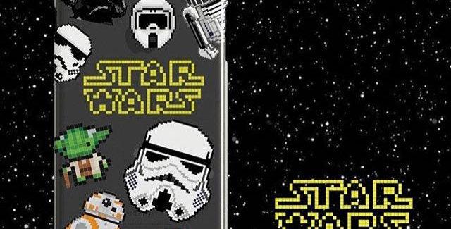 Star Wars 02 Tsumtsum Edition