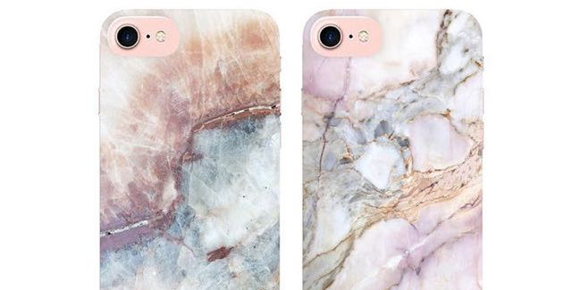 Marble Texture Edition