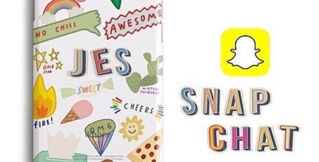 Snapchat Edition