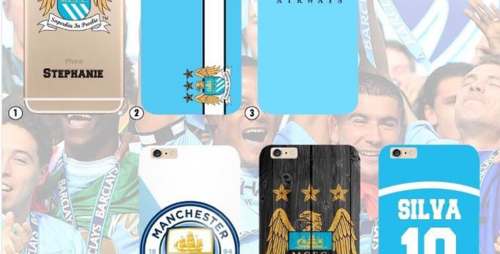 Manchester City Edition