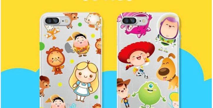 Disney Cuties Edition