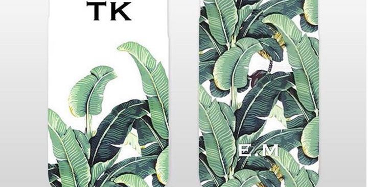 Palm Garden Edition