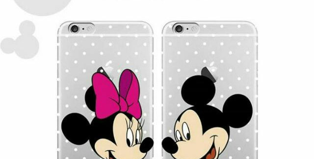 Mickey Minnie Couple Series