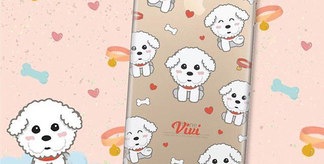 Pet Dog - Maltese Edition
