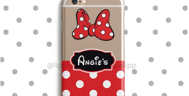 Minnie Mouse Ribbon Edition