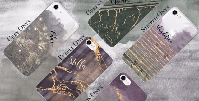 Onyx Marble Edition