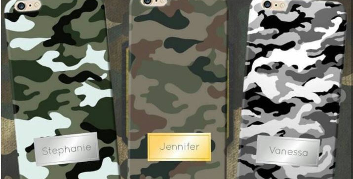 Army Silhouette Edition