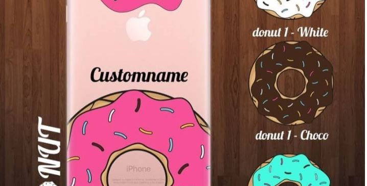 Your Donut Edition
