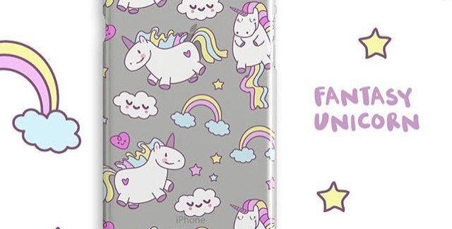 Fantasy Unicorn Edition