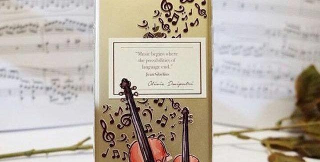 Violin Edition