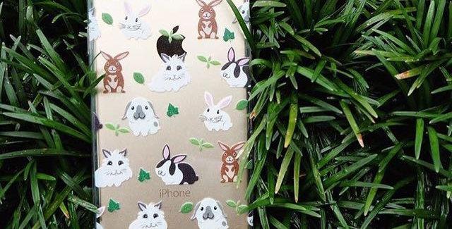 Rabbit Bunny Edition