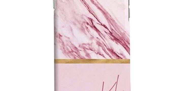 Pink Velvet Marble Edition
