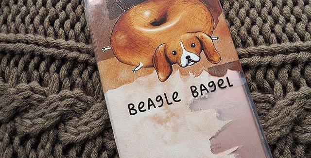 Beagle Bagel Edition