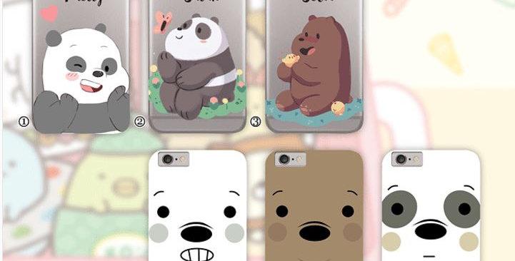 We Bare Bears 03 Edition