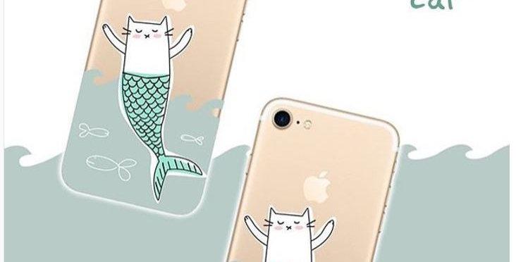Mermaid Cat Edition