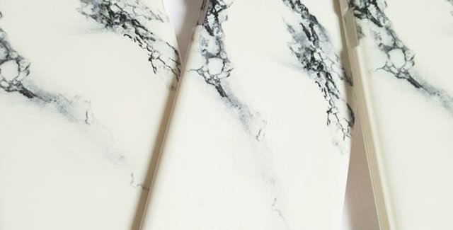 Dirty Marble Edition