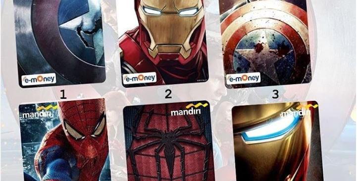 Marvel Avengers 02